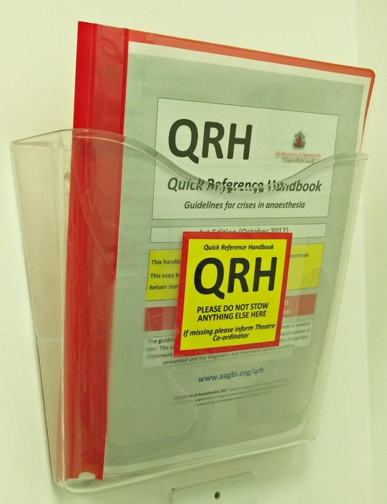 QRH_WALL_HOLDER